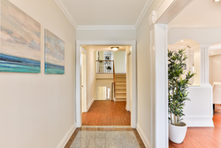 Foyer at 111 Bannatyne Drive, St. Andrew-Windfields, Toronto