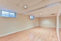 Recreation Room at 111 Bannatyne Drive, St. Andrew-Windfields, Toronto