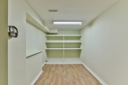 Storage Room at 111 Bannatyne Drive, St. Andrew-Windfields, Toronto