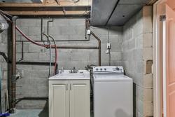 Utility & Laundry Room at 111 Bannatyne Drive, St. Andrew-Windfields, Toronto