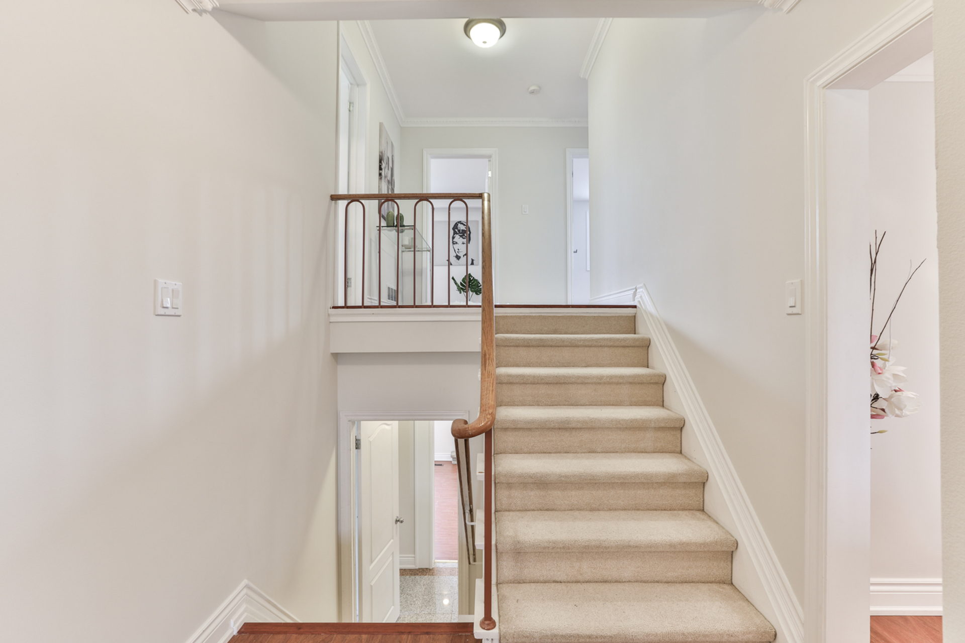 2nd Level at 111 Bannatyne Drive, St. Andrew-Windfields, Toronto