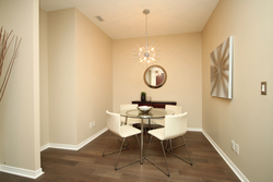 Dining Room at 115 - 205 The Donway West, Banbury-Don Mills, Toronto