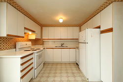 Kitchen at 88 Dutch Myrtle Way, Banbury-Don Mills, Toronto