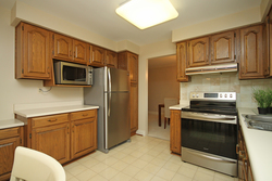 Kitchen at 18 Deerpath Road, Parkwoods-Donalda, Toronto