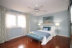 Master Bedroom at 18 Deerpath Road, Parkwoods-Donalda, Toronto