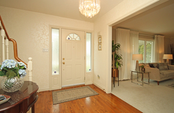 Foyer at 18 Deerpath Road, Parkwoods-Donalda, Toronto