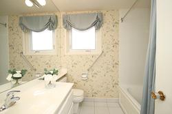 4 Piece Bathroom at 18 Deerpath Road, Parkwoods-Donalda, Toronto
