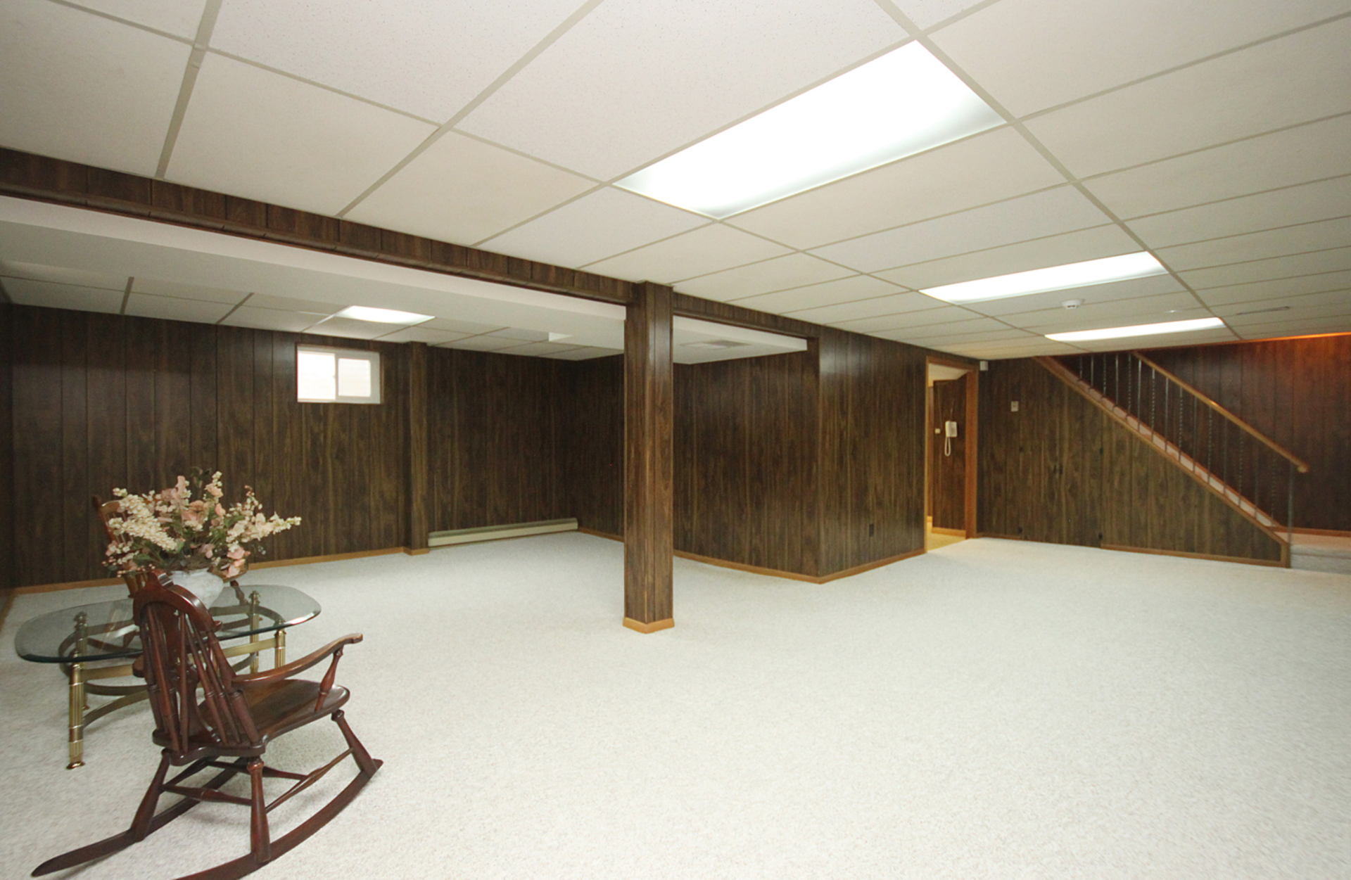 Recreation Room at 18 Deerpath Road, Parkwoods-Donalda, Toronto