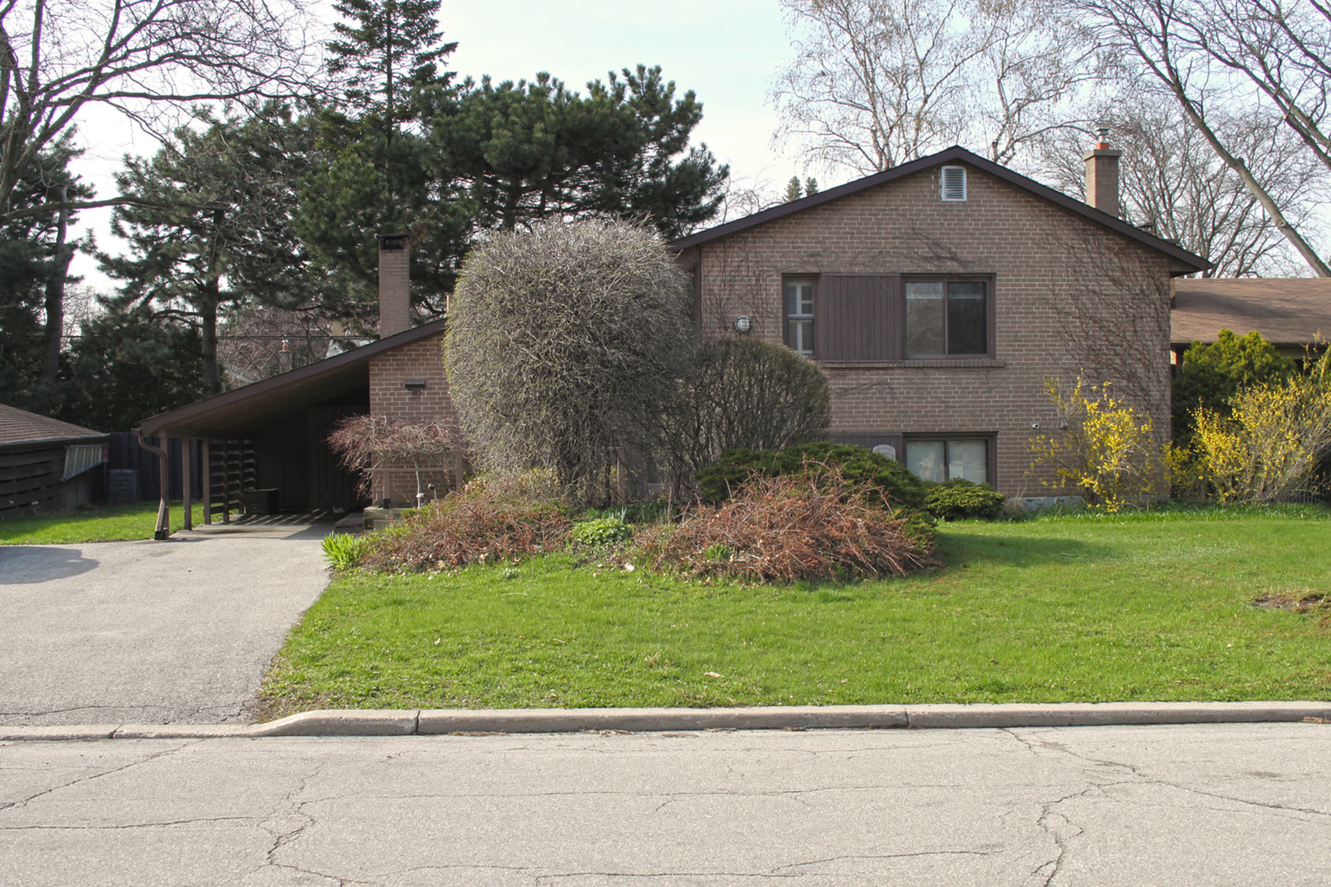 Front at 16 Bradgate Road, Banbury-Don Mills, Toronto
