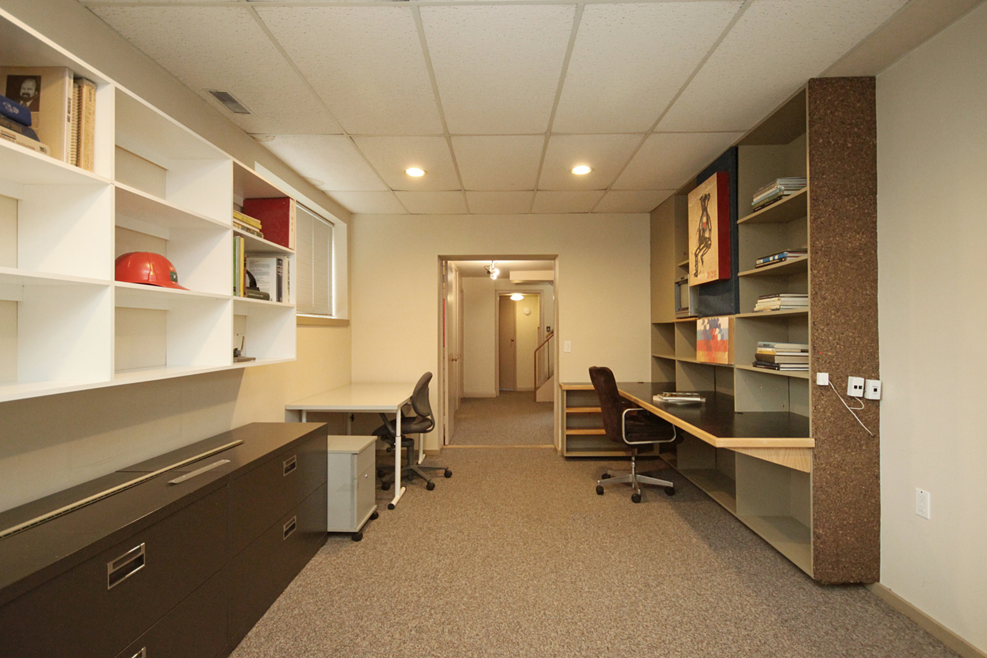 Office at 16 Bradgate Road, Banbury-Don Mills, Toronto