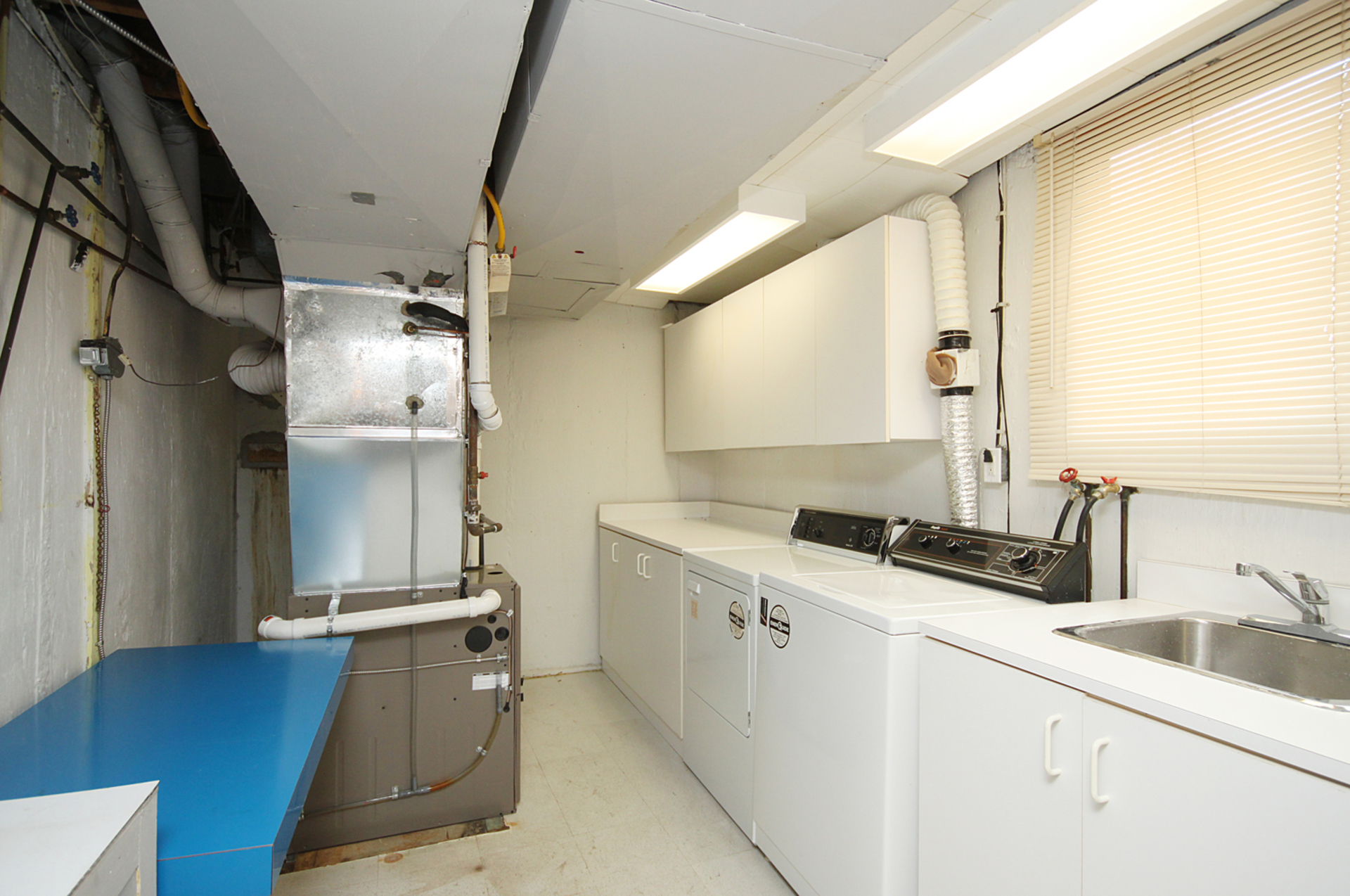 Laundry Room at 16 Bradgate Road, Banbury-Don Mills, Toronto