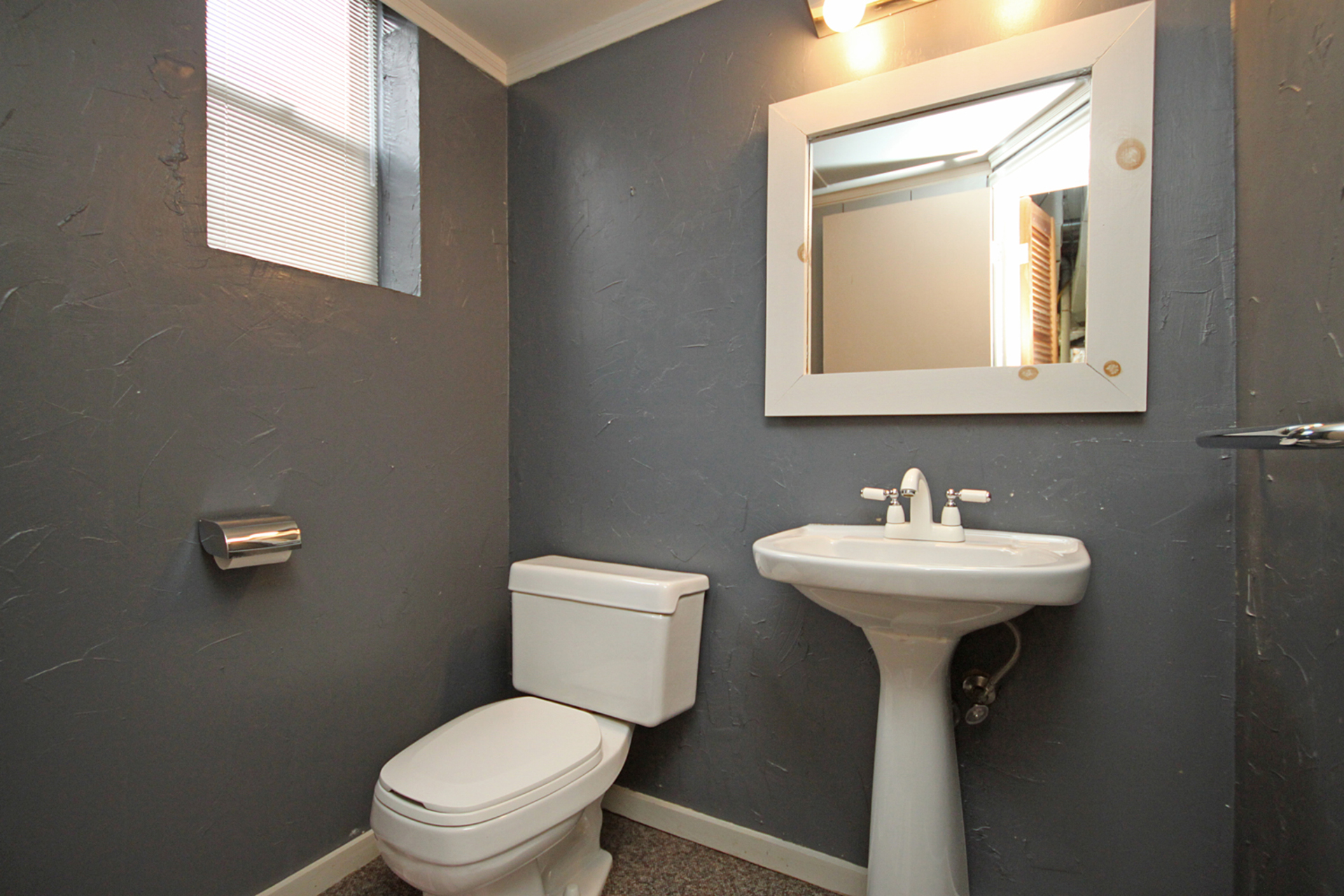 2 Piece Bathroom at 16 Bradgate Road, Banbury-Don Mills, Toronto