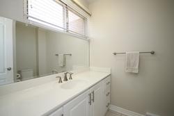 2 Piece Ensuite Bathroom at 3 - 3409 St. Clair Avenue E, Clairlea-Birchmount, Toronto