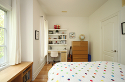 Bedroom 2 at 7a Mcgee Street, South Riverdale, Toronto