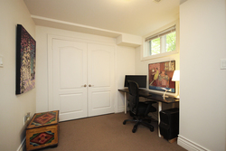Office at 7a Mcgee Street, South Riverdale, Toronto