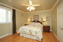 Bedroom at 15 Rustywood Drive, Parkwoods-Donalda, Toronto