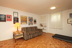 Recreation Room at 15 Rustywood Drive, Parkwoods-Donalda, Toronto