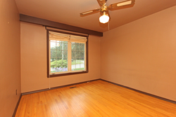 Bedroom at 31 Groveland Crescent, Parkwoods-Donalda, Toronto
