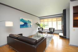Living Room at 31 Groveland Crescent, Parkwoods-Donalda, Toronto