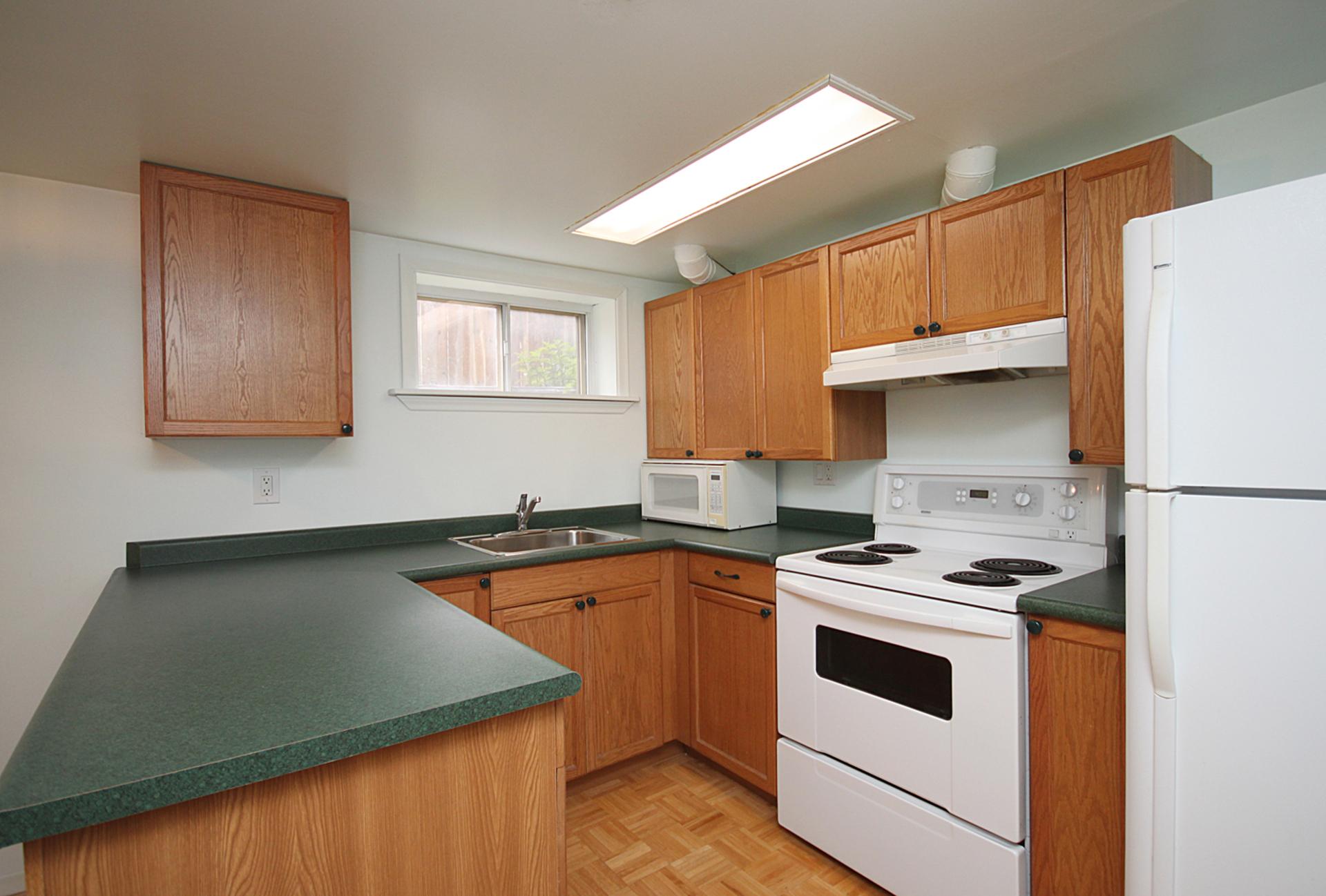 Kitchen at 31 Groveland Crescent, Parkwoods-Donalda, Toronto