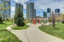 Park at 1016 - 5 Everson Drive, Willowdale East, Toronto
