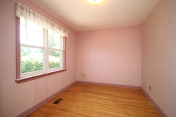 Bedroom at 145 Sloane Avenue, Victoria Village, Toronto