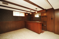 Recreaiton Room at 145 Sloane Avenue, Victoria Village, Toronto