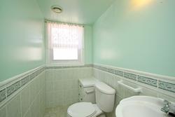 2 Piece Bathroom at 145 Sloane Avenue, Victoria Village, Toronto