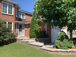 Front Exterior at 1182 Maple Gate Road, Liverpool, Pickering