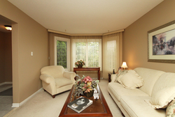 Living Room at 1182 Maple Gate Road, Liverpool, Pickering