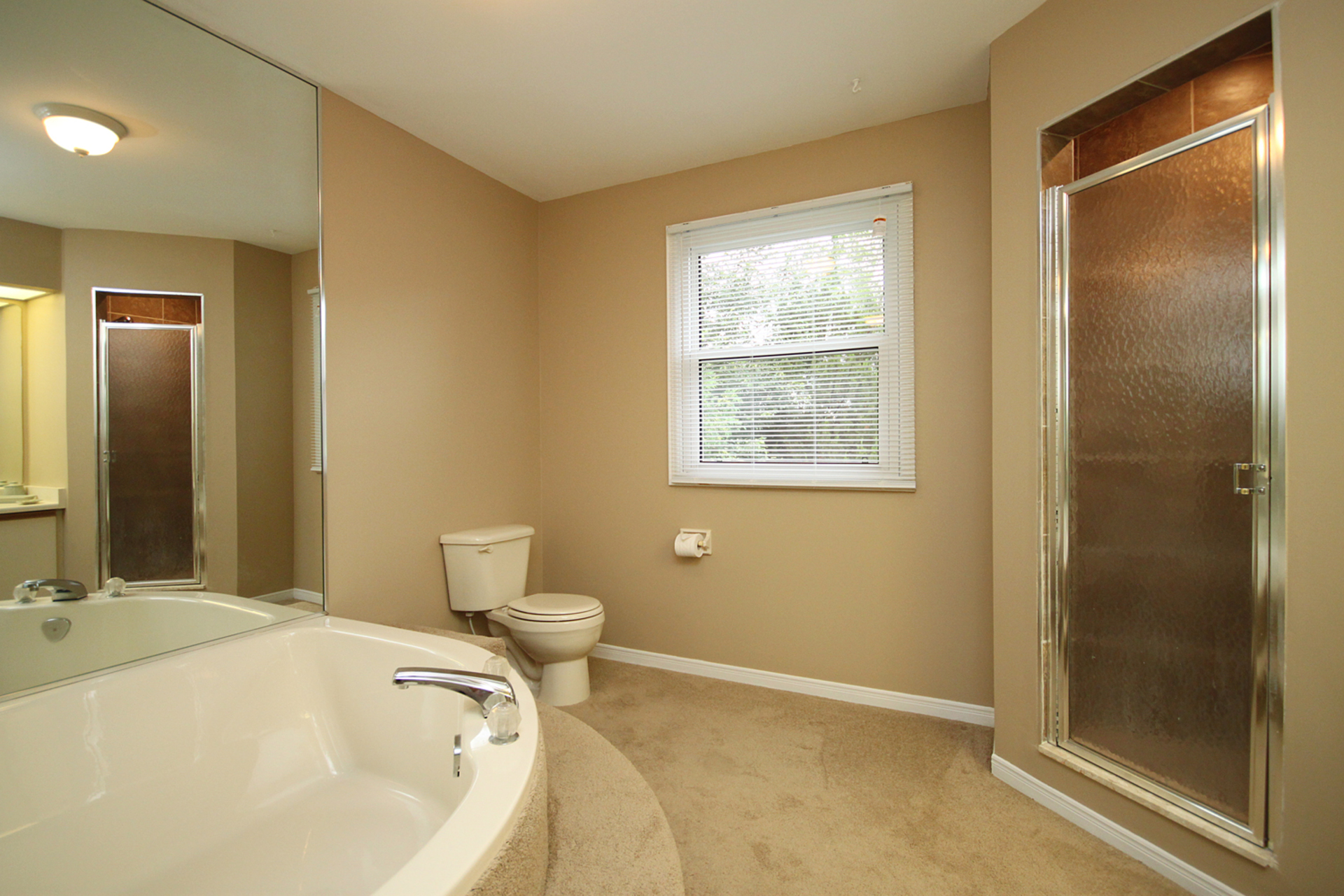4 Piece Ensuite Bathroom at 1182 Maple Gate Road, Liverpool, Pickering