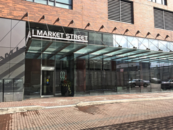 Front at 1110 - 1 Market Street, Waterfront Communities C8, Toronto
