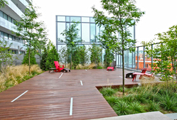 Sitting Area at 1110 - 1 Market Street, Waterfront Communities C8, Toronto