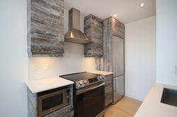 Kitchen at 1110 - 1 Market Street, Waterfront Communities C8, Toronto