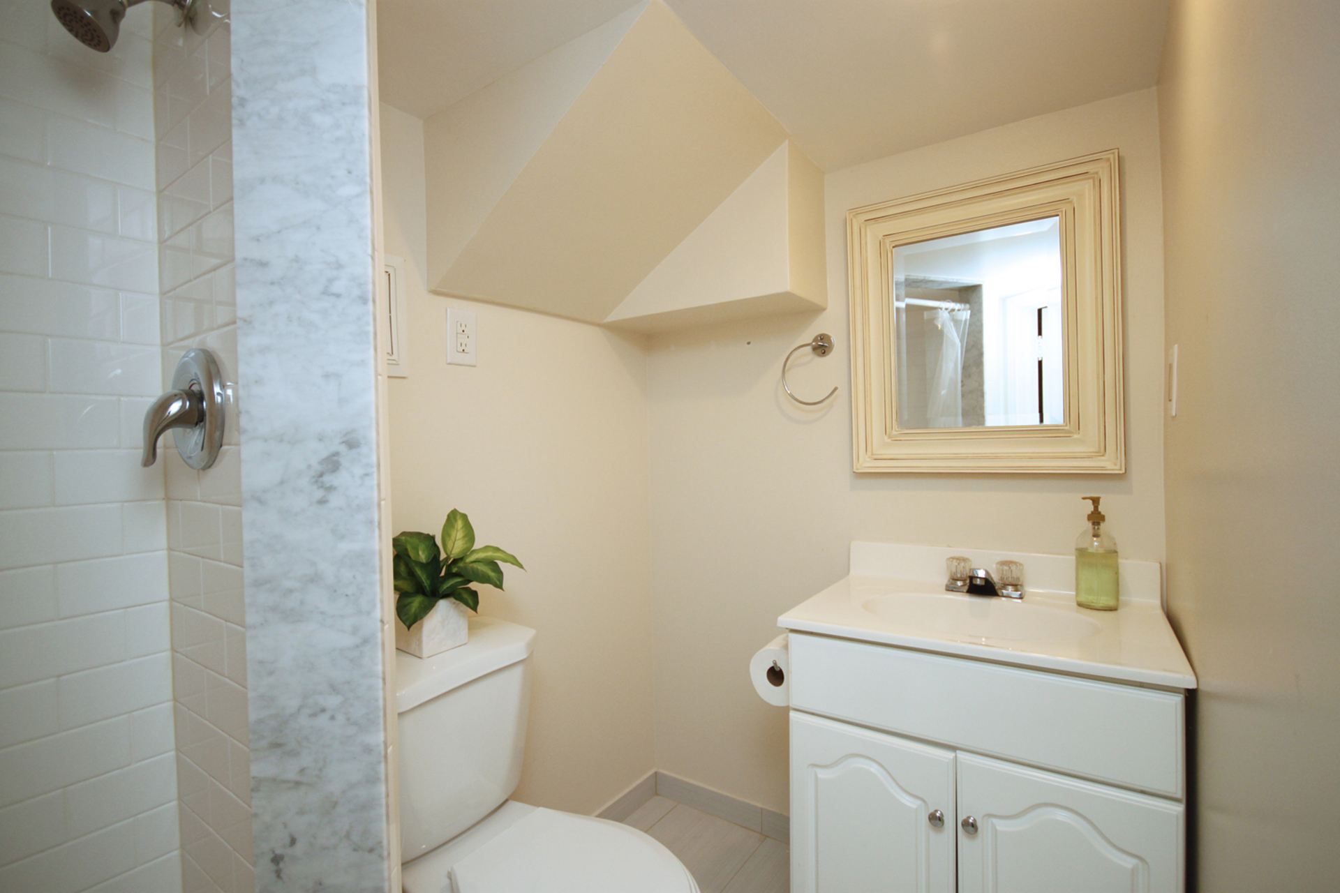 3 Piece Bathroom at 264 Spring Garden Avenue, Willowdale East, Toronto