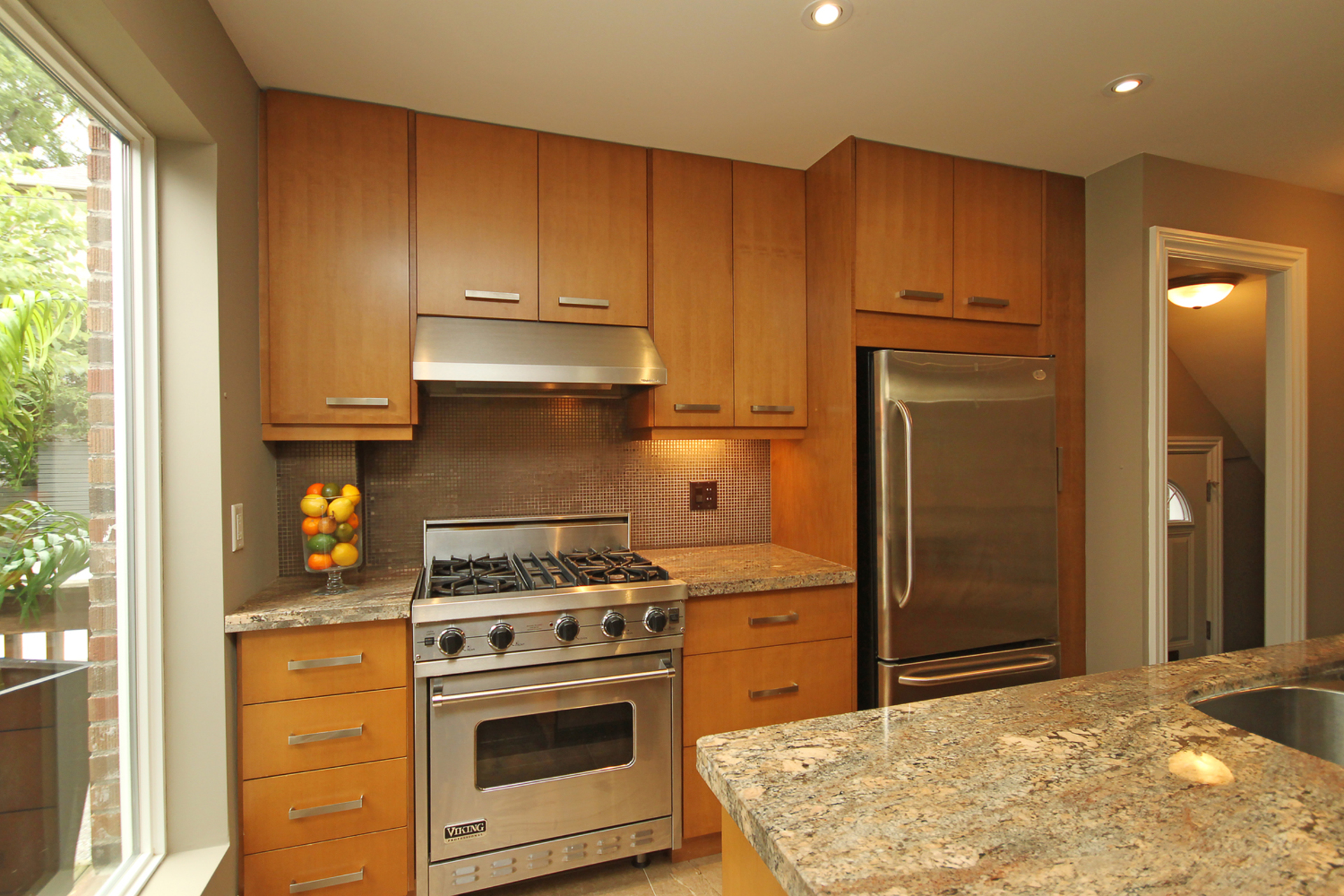 Kitchen at 264 Spring Garden Avenue, Willowdale East, Toronto