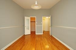 Master Bedroom at 3 - 54 Three Valleys Drive, Parkwoods-Donalda, Toronto