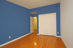 Bedroom at 3 - 54 Three Valleys Drive, Parkwoods-Donalda, Toronto