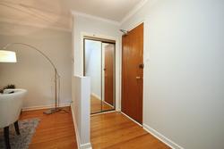 Foyer at 3 - 54 Three Valleys Drive, Parkwoods-Donalda, Toronto