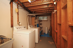 Laundry Room at 3 - 54 Three Valleys Drive, Parkwoods-Donalda, Toronto