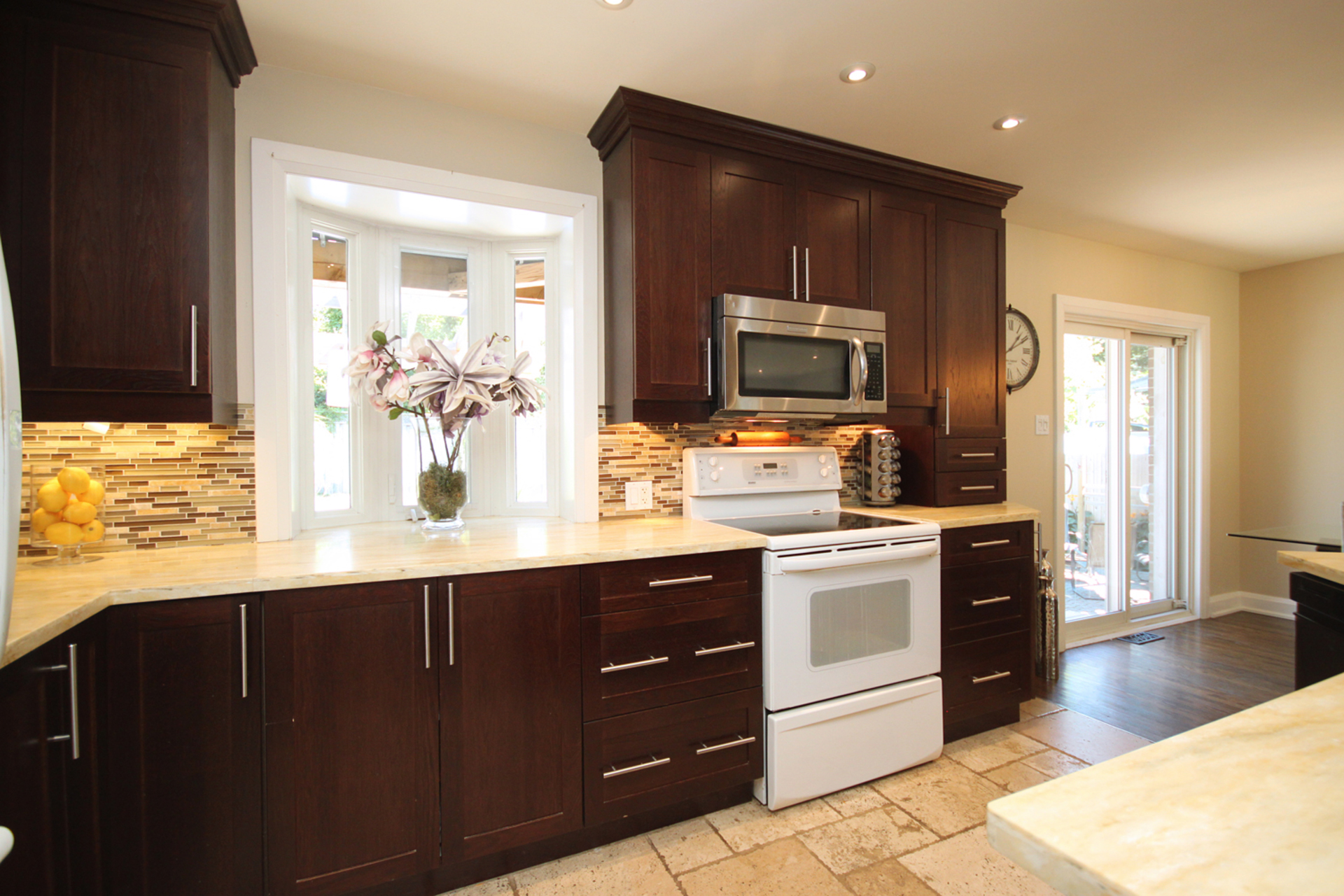 Kitchen at 1 Groveland Crescent, Parkwoods-Donalda, Toronto