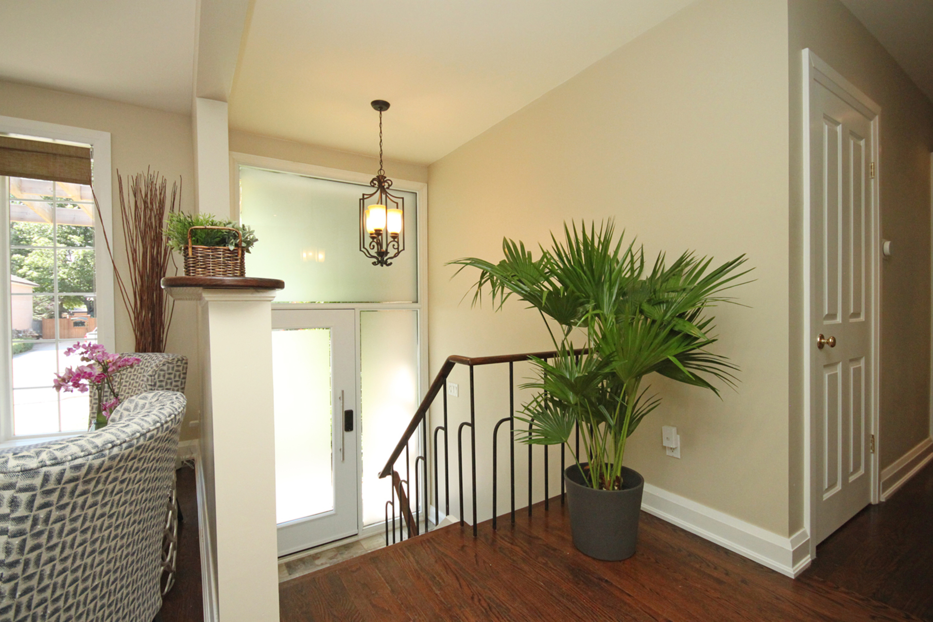 Foyer at 1 Groveland Crescent, Parkwoods-Donalda, Toronto