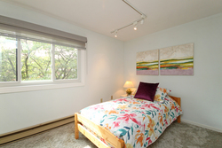 Bedroom at 894 Millwood Road, Leaside, Toronto