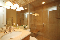 4 Piece Bathroom at 894 Millwood Road, Leaside, Toronto