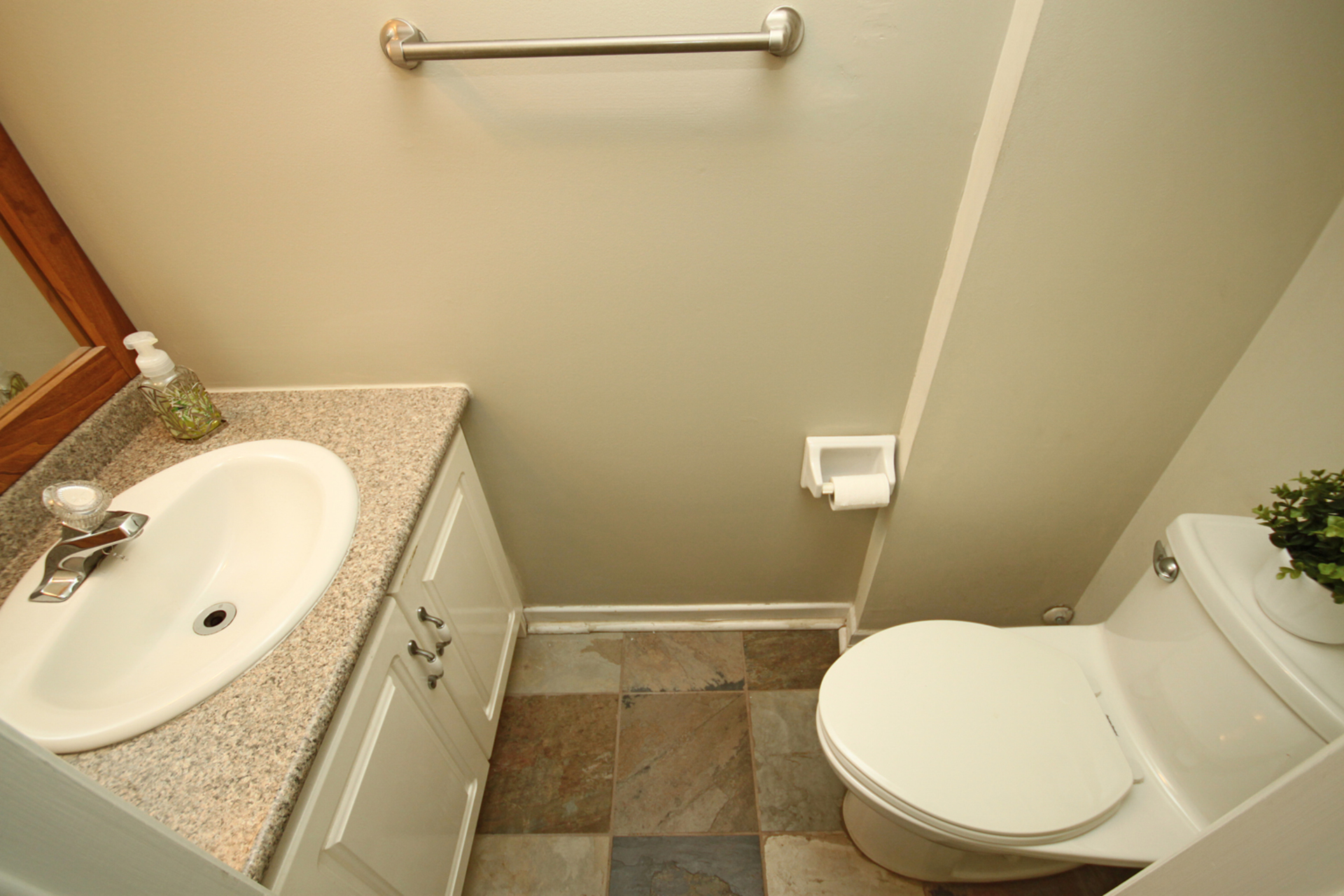 2 Piece Bathroom at 894 Millwood Road, Leaside, Toronto