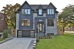 Front at 47 Yorkview Drive, Willowdale West, Toronto