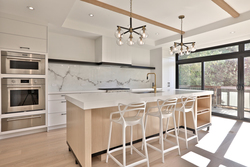 Kitchen at 47 Yorkview Drive, Willowdale West, Toronto