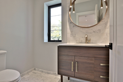 2 Piece Bathroom at 47 Yorkview Drive, Willowdale West, Toronto