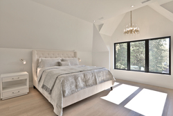 Master Bedroom at 47 Yorkview Drive, Willowdale West, Toronto
