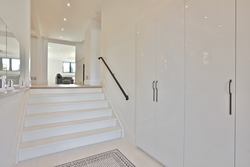 Foyer at 47 Yorkview Drive, Willowdale West, Toronto